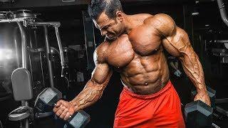 Can't Lose Bodybuilding Motivation Video