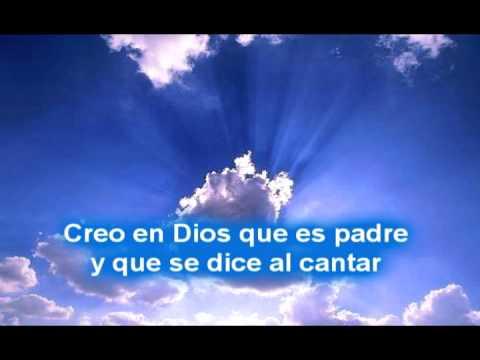 Haz cantar tu vida - Manuel Lopez (MúsicaCatólica)Subtitulado Karaoke.