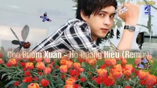 Con Bướm Xuân Hồ Quang Hiếu Remix