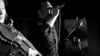The Ramshackle Army - Anchors Aweigh (live at the John Curtin - 4th Nov, 2013)