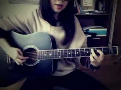 張惠妹 - 人質(Guitar Cover)
