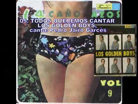14 CAÑONAZOS BAILABLES VOLUMEN 9. DEL AÑO 1969