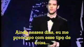Homenagem do Jim Carrey ao Clint Eastwood (Legendado)
