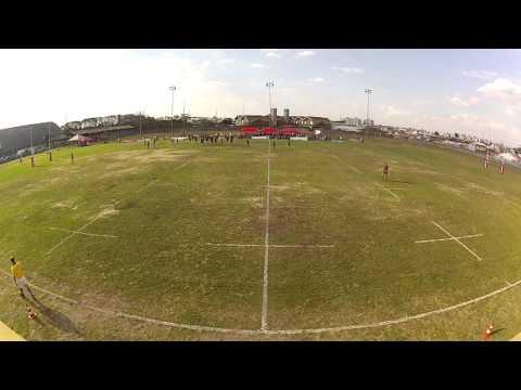 Rugby - CRC vs. NITEROI