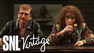 Last Call with Larry David - SNL