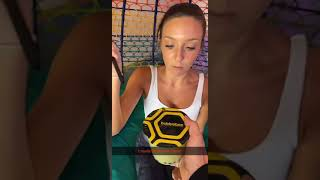 Taylor Alesia Try Boba Challenge #shorts
