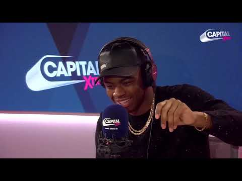 Not3s Talks Mabel Chemistry, Dealing With Fame & Making Music With Yinka