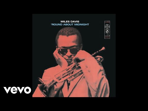 Miles Davis - Bye Bye Blackbird (Audio) ft. John Coltrane, Red Garland
