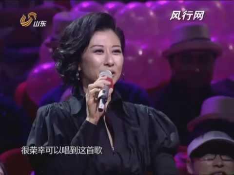 歌声传奇 - 叶蒨文 - 26 April 2013