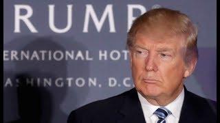 Nearly 200 Lawmakers Sue Trump For Corruption