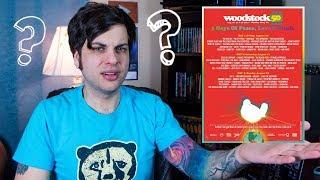 Let's Talk About Woodstock 50's Lackluster Line-Up