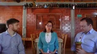 Entrevista: coordenadora da 7ª RT, Gilda Galiazzi, sobre o Rodeio de Passo Fundo 2018