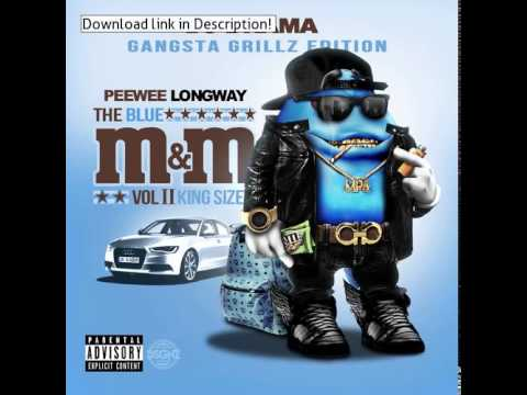 PeeWee Longway - Good Crack ft. Yo Gotti (Prod by Cassius Jay) (DatPiff Exclusive)