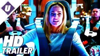 DC's Legends Of Tomorrow - Official Comic-Con Season 4 Trailer   SDCC 2018