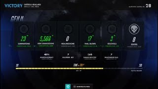 Overwatch: Origins Edition : Leave_No_Mercy gets rectum turned inside out
