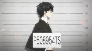 {Persona 5 AMV} Wolf in Sheep's Clothing