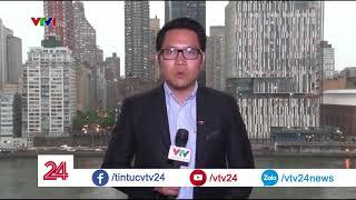 Điểm báo kinh tế: Mỹ mở cửa cho cá cược thể thao - Tin Tức VTV24