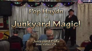 Junkyard Magic
