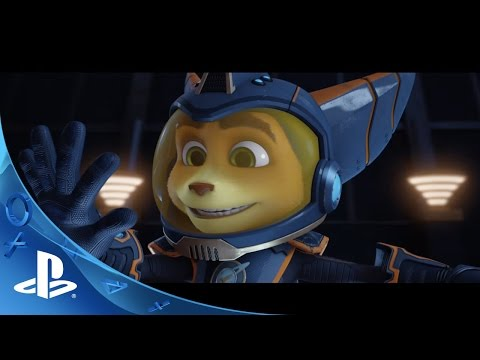 Ratchet & Clank™ Trailer
