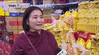 Bản tin thời sự tiếng Việt 12h - 20/02/2019