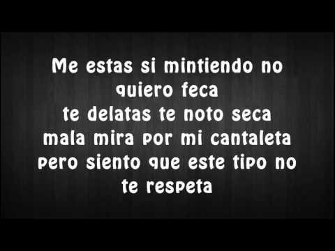Arcangel - Dime La Verdad (Letra)