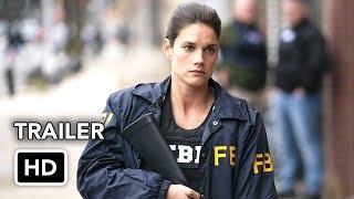 FBI (CBS) Trailer HD - Missy Peregrym, Jeremy Sisto FBI series