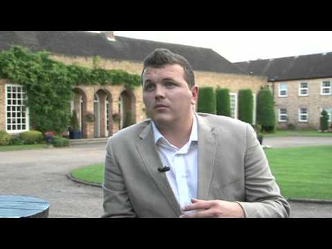 Young Insurance Brokers UK - Tom