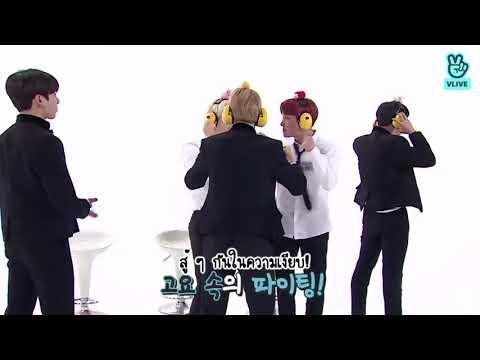 [THAI SUB] BTS เล่นเกมทายคำ
