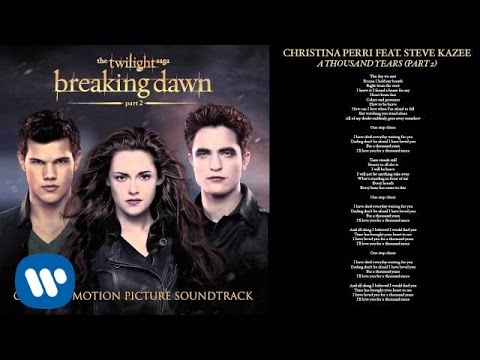 Baixar Christina Perri ft. Steve Kazee - A Thousand Years, Pt. 2