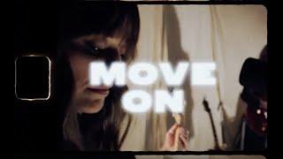 William The Conqueror - Move On (Live Video)