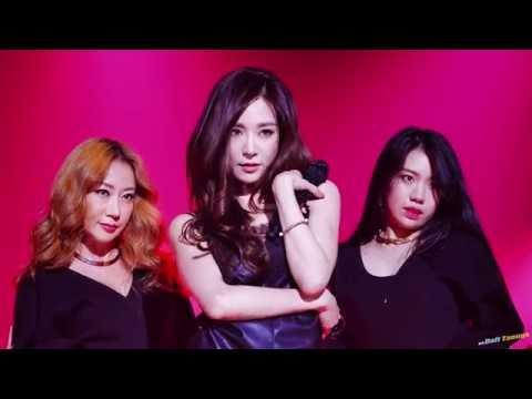 160621 유희열의 스케치북 - 티파니 'Heartbreak Hotel + I Just Wanna Dance' 직캠 by DaftTaengk