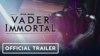 Vader Immortal: A Star Wars VR Series - Official Trailer