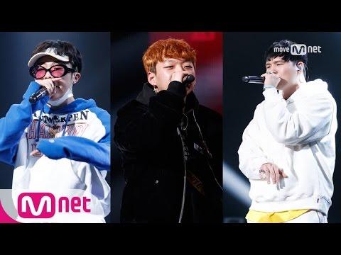 School Rapper [6회]