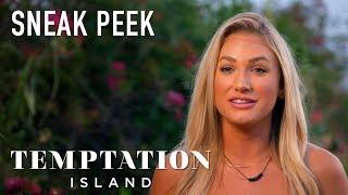 Temptation Island | Episode 2 Sneak Peek: The Couples Pick Their Dates | on USA Network