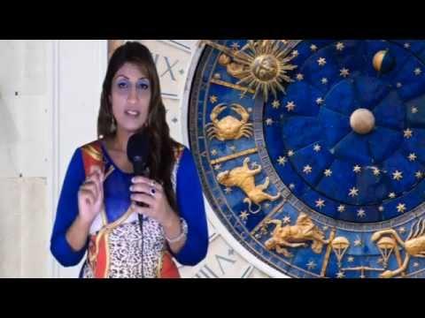Weekly Astrology Horoscopes for November 16 to 22, 2014 by Nadiya Shah