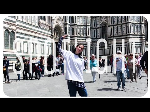 [K-POP IN PUBLIC - ITALY] 1THE9 - SPOTLIGHT 1THEK DANCE COVER CONTEST ~ [SUNSET 썬셋 CREW]