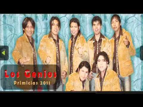 ★(( LOS GENIOS))★[Hechizado]★(((PRIMICIA 2010-2011))