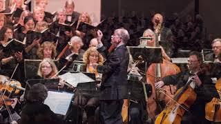 The Mozart Requiem, Nov 2017