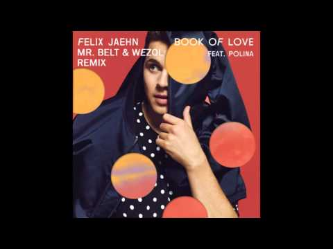 Book Of Love (Mr. Belt & Wezol Remix)
