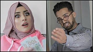 THINGS PEOPLE DO on EID | Sham Idrees