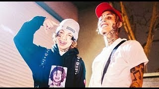 Lil Xan feat Lil Skies - Lies (Official Audio)