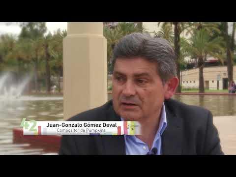 Reportaje: Juan Gonzalo Gómez-Deval
