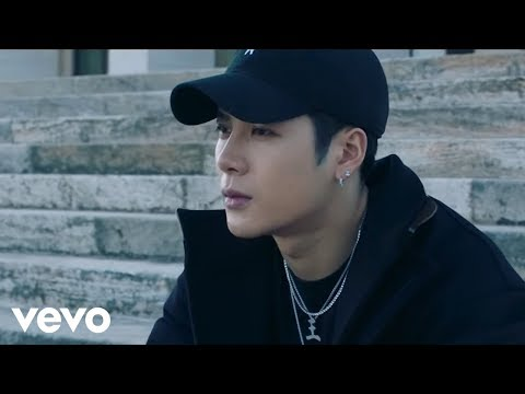 Jackson Wang - Fendiman [MV]