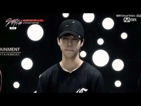 [JYP vs YG Battle] STRAY KIDS - As If It's Your Last cliffhanger
