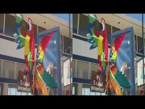 Kinetic Wind Toys (YT3D:Enable=True)