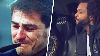 8 Real Madrid legends who were booed by their own fans | Oh My Goal