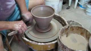 MAKING A BERRY BOWL PART 1