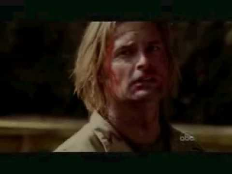 Lost The Last Vegas-Cherry Red. Sawyer Season 5