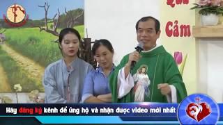 Tổng hợp Chứng Nhân LÒNG CHÚA THƯƠNG XÓT hay nhất tại GDTM - Phần 21