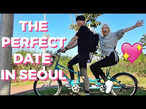 💌 Dating Hotspots in Seoul